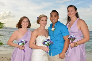 married in paradise jamaica Fit Two Travel