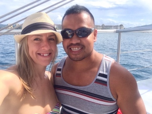 jamaican catamaran Fit Two Travel