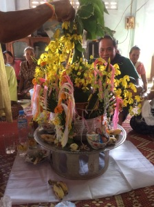 married in Laos, The Phakhuane, Fit Two Travel