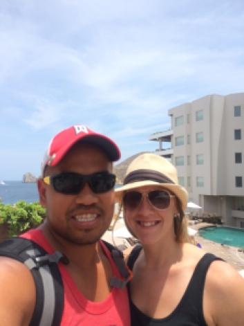 Cabo San Lucas Mexico fittwotravel.com