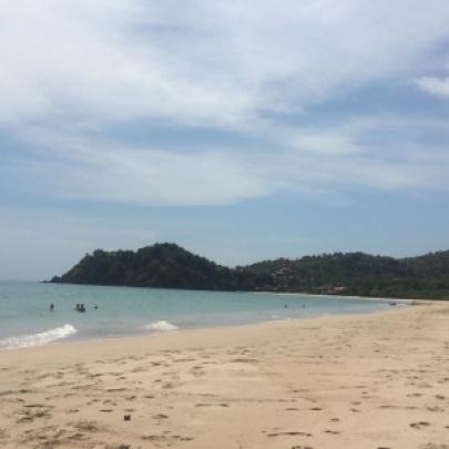 Ba-Kantiang Bay Koh Lanta
