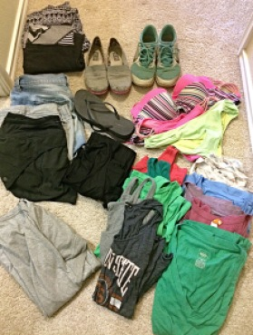 month in southeast asia, Clothes to pack for SE Asia fittwotravel.com